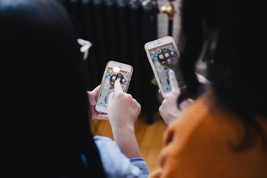 Mobile Apps in Daily Life